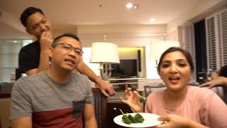 Video KALAJENGKING CHALLENGE, ANANG HERMANSYAH DOYAN BANGET CAMILAN KHAS FOOD STREET BANGKOK INI MP3, 3GP, MP4, WEBM, AVI, FLV September 2019