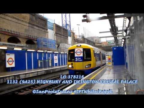 Season 7, Episode 261 - Whitechapel