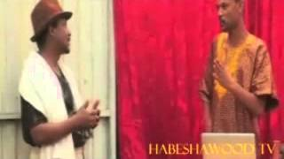 Eyangualele Part 3 - Ethiopian Drama