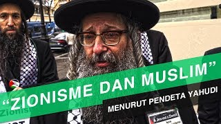Video Pendeta YAHUDI berbicara tentang Z10NISME dan MUSLIM MP3, 3GP, MP4, WEBM, AVI, FLV Desember 2017