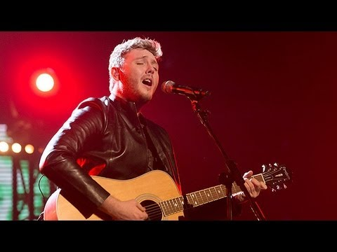 TheXFactorUK - Visit the official site: http://itv.com/xfactor Download this performance on iTunes: http://bit.ly/R210SM Watch James Arthur play SOS by ABBA Ooh James, than...