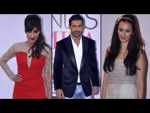 Bollywood Celebs Judge Grand Finale Of Pond's Femi