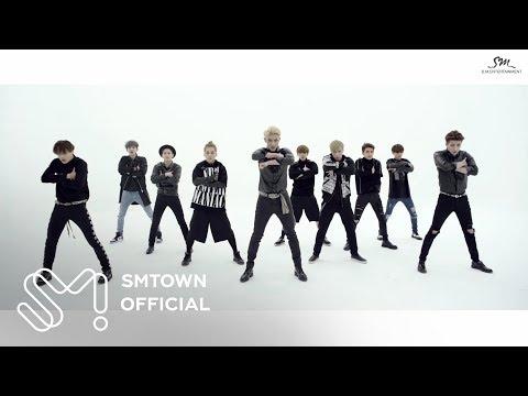 EXO《CALL ME BABY》中文版MV