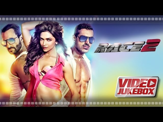 Race 2 music tone download