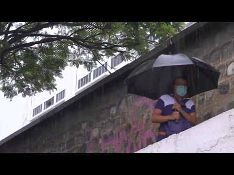 Plan operativo ante lluvias