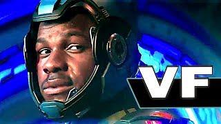 Nonton      Pacific Rim 2 Bande Annonce Vf     Uprising  John Boyega  2018  Film Subtitle Indonesia Streaming Movie Download