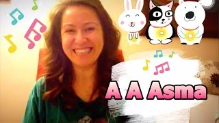 Download Lagu A A ASMA TEKERLEME Mp3