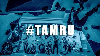 TAMRU LIVESTREAM by Arch Climbing