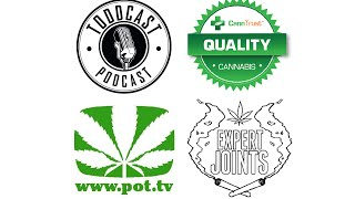 EXPERT JOINTS LIVE! - The Day After by Pot TV