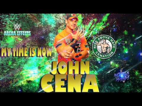Video WWE | John Cena | My Time Is Now | Theme Song | AE Arena Effects | 2016 download in MP3, 3GP, MP4, WEBM, AVI, FLV January 2017