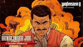 DLC Le avventure di Pistolero Joe