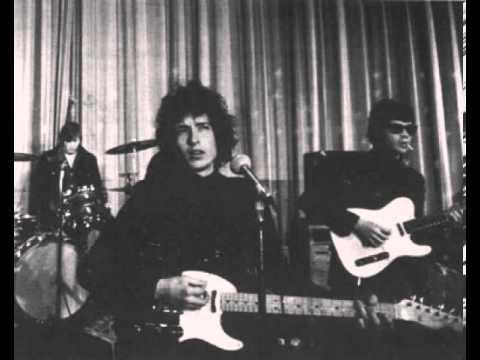 One Too Many Mornings (1966, Dublin Ireland)