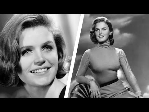 Lee Remick in Rare Photographs