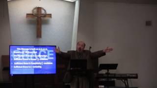 Sermon - July 3, 2016