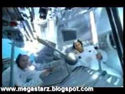Astronaut Soup