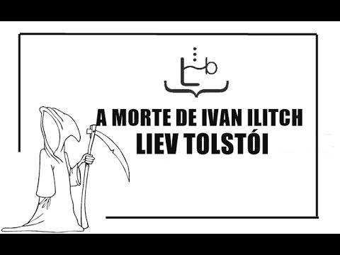 A morte de Ivan Ilitch - Leon Tolstói | #LidosDoBodega01