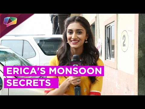 Erica Fernandes aka Dr. Sonakshi Bose shares her m