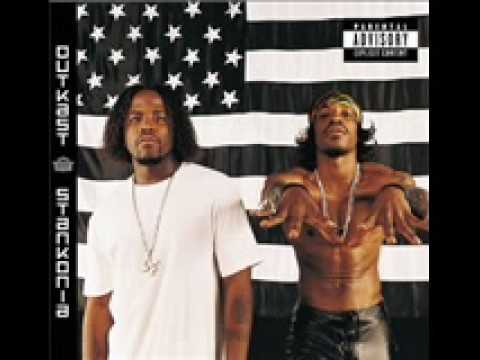Outkast-The Whole World