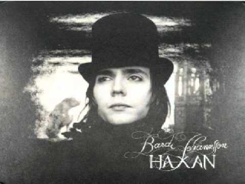 Bardi Johannsson - Haxan I