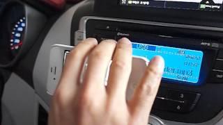 video thumbnail BULL'S-EYEUniversal Magnetic Car Mount Holder youtube