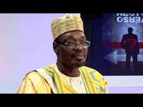 ISSA TCHIROMA : CONDAMNATION A MORT POUR TRAHISON