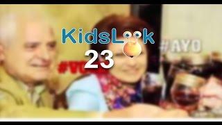 023 KidsLook - Ayo Te Voch (Այո թե՞ Ոչ)