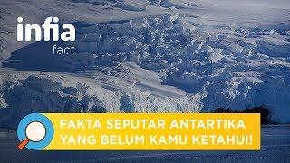 Video Fakta Seputar Antartika yang Belum Kamu Ketahui! MP3, 3GP, MP4, WEBM, AVI, FLV Oktober 2017