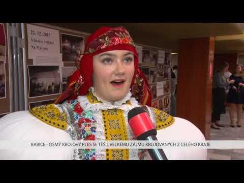 TVS: Deník TVS 22. 2. 2018