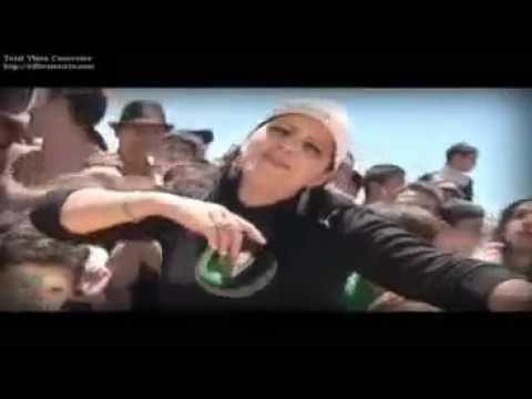 cheba Sonia et groupe milano et torino les algeriens (salam alikoum)