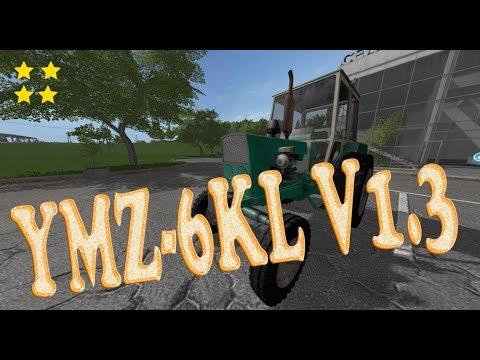 YMZ-6KL v1.3