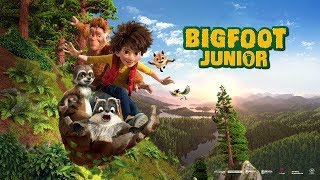 Nonton Bigfoot Junior / The Son of Bigfoot (2017) - Trailer dublat in limba Romana Film Subtitle Indonesia Streaming Movie Download