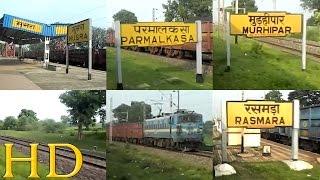 Nonton High Speed JANSHATABDI EXPRESS Destroying & Skipping Stations Between DONGARGARH & DURG Film Subtitle Indonesia Streaming Movie Download