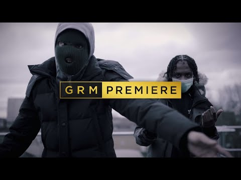 38 x Alz (YMN) – Working [Music Video] | GRM Daily