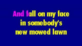 Lovin' Spoonful - What A Day For A Daydream Karaoke