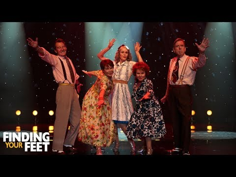 Finding Your Feet |2018| Official HD Trailer