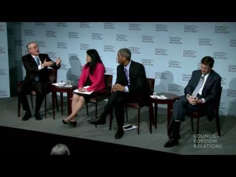 Emerging markets - Joyce Chang, Richard H. Clarida, and Peter B. Henry discuss how emerging markets have responded to the global recession of 2008--2009 and potential lessons f...