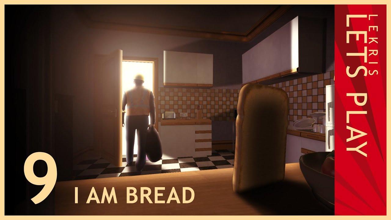 I am Bread #09 - BeToasted