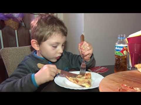 Jak se co dělá: pizza