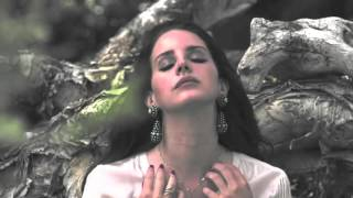 LANA DEL REY - FREAK (MUSIC VIDEO)