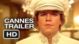 Festival De Cannes (2013) - Behind The Candelabra Trailer - Matt Damon Movie HD