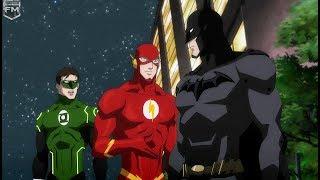 Nonton Justice League Vs Parademons   Justice League  War Film Subtitle Indonesia Streaming Movie Download