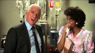 The Naked Gun Leslie Nielsen&OJ Simpson HD