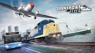 Обложка к комментарию к видео для Transport Fever