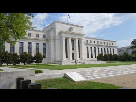 ΗΠΑ: Τα επιτόκιά της μείωσε η FED