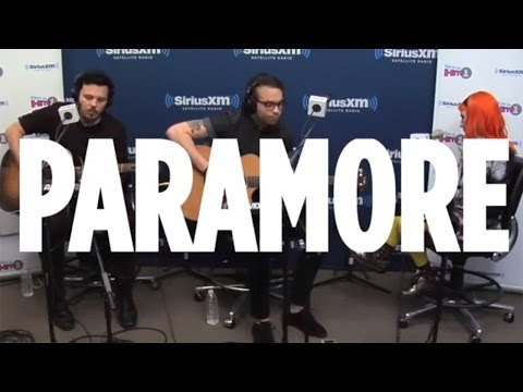 Paramore Covers The Cure's In Between Days