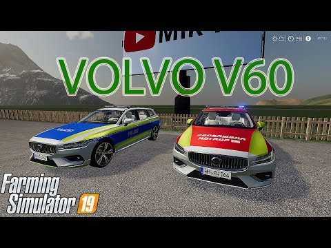 Volvo V60 v1.0.0.0