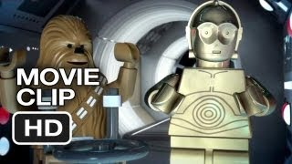 Nonton Lego Star Wars: The Empire Strikes Out DVD CLIP - Shootout (2013) - Movie HD Film Subtitle Indonesia Streaming Movie Download