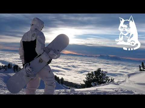 BEST OF SNOWBOARD ★HD★ 2016