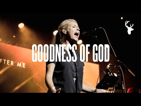 Goodness Of God - Jenn Johnson | VICTORY