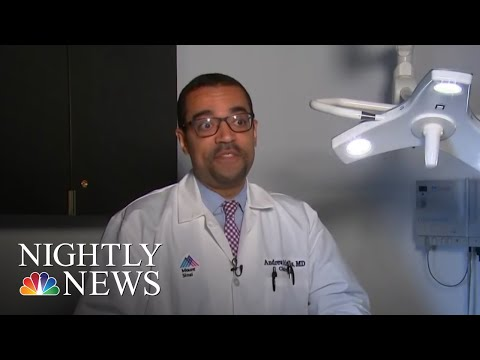 How To Choose The Most Effective Sunscreen | NBC Nightly News